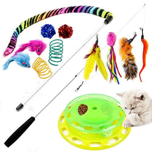Youngever-Luxury-Cat-Toys-Assortment-Cat-Play-Station-Natural-Feather-Teaser-Wand-Cat-Springs-Crinkle-Balls-Fluffy-Mouses-for-Cat-Puppy-Kitty-Kitten