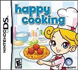 Happy Cooking - Nintendo DS