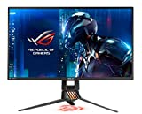 ASUS ROG Swift PG258Q 24.5in Full HD 1ms 240Hz DP HDMI Eye Care G-SYNC Esports Gaming Monitor with DP and HDMI Ports (Renewed)