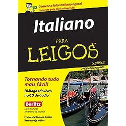 Italiano Para Leigos