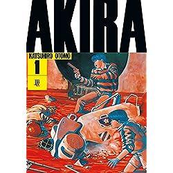 Akira - Volume 1