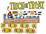 Eureka Peanuts Halloween 'Trick or Treat' Mini...