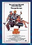 Hot Stuff poster thumbnail