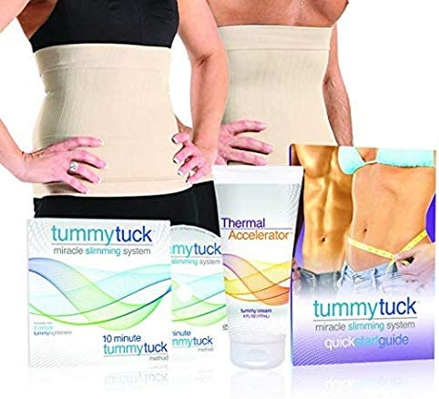 Tummy Tuck Miracle Slimming System (3) 1