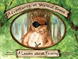 Adventures at Walnut Grove: A Lesson about Teasing (Walnut Grove Series Book 1)