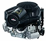 Briggs & Stratton 49T877-0004-G1 Commercial Turf Series 27 Gross HP 810cc V-Twin with Cyclonic Air Filter and 1-1/8-Inch by 4-5/16