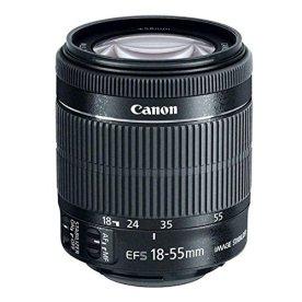 Canon-EOS-77D-242MP-DSLR-Camera-18-55mm-58mm-Telephoto-Lens-Filter-Kit-Macro-kit-Two-32GB-Memory-Card-Holder-Reader-Led-Video-Light-Case-Flexible-Tripod-3pc-Cleaning-Kit