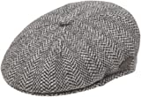Product review for Kangol Men's Wool Herringbone 504 Cap