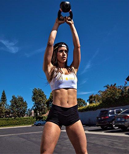 fitness kettleball