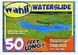 WAHII Waterslide 50' x 12' - World's Biggest Backyard Lawn Water Slide