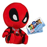 Funko Action Figure Mopeez Marvel - Deadpool