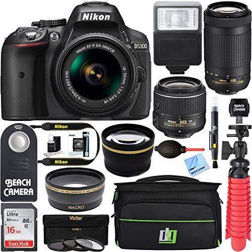 Nikon D5300 24.2