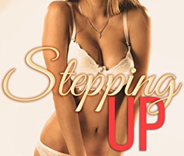 Stepping Up English Edition De James Jasmine