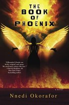 Book of Phoenix US cover
