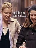 Mistress America poster thumbnail