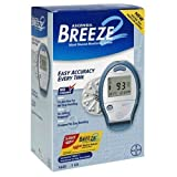 Bayer's Breeze2 Blood Glucose Monitoring System