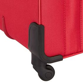 Safari-Polyester-77-cms-Red-Softsided-Check-in-Luggage-PRISMA754WRED