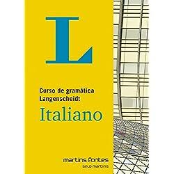 Curso de Gramática Langenscheidt Italiano