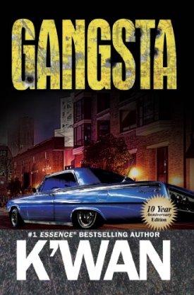 Gangsta by [K'wan]