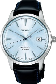 SEIKO MECHANICAL × Shinobu Ishigaki SARB065 Men's---(Japan Import-No Warranty)