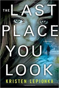 Image result for the last place you look book