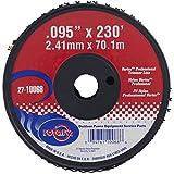 Rotary Vortex Trimmer Line 10068 .095 x 230 Small Spool