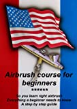 Airbrush course for beginners: So...