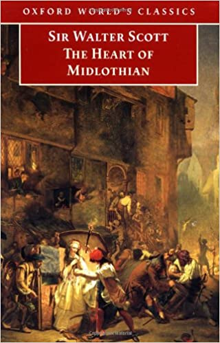 Image result for images of the heart of midlothian