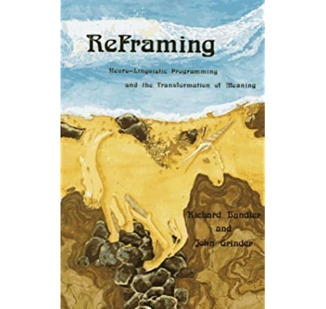 Download Reframing Neuro-Linguistic Programming And The Transformation Of Meaning