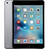 Apple iPad Mini 2 Tablet - 32GB, Space Gray ME277LL/A - WiFi Only (Renewed)