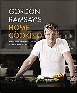 Ramsay Cookbook