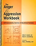 The Anger & Aggression Workbook - Reproducible Self-Assessments, Exercises & Educational Handouts (Mental Health & Life Skills Workbook Series)