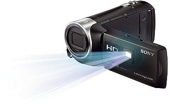 Sony HDR-PJ410 Full HD Video Recording Handycam Camcorder: