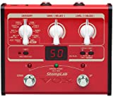 VOX StompLab 1B Multi-Effects Modeling Pedal for Bass Guitar