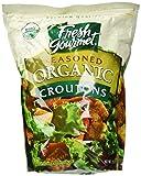 Fresh Gourmet Organic Croutons, 32-Ounce