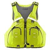 NRS cVest Lifejacket (PFD)-Lime-L/XL