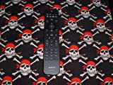 Original Philips URMT42JHG002 LED LCD TV Remote Control for Models 40PFL5505D, 40PFL7505D, 46PFL5505D, 46PFL7505D, 55PFL5505D, 55PFL7505D, 40PFL5505D/F7, 40PFL7505D/F7, 46PFL5505D/F7, 46PFL7505D/F7, 55PFL5505D/F7, 55PFL7505D/F7