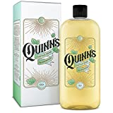 Quinn's Pure Castile Organic Liquid Soap, 32 oz (Peppermint)