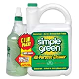 Simple Green All-Purpose Cleaner 140 Ounce Bottle