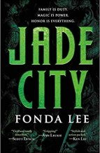 Image result for jade city fonda lee cover