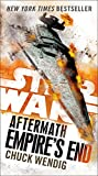 Empire's End: Aftermath (Star Wars) (Star Wars: The Aftermath Trilogy Book 3)