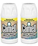 Cameo Copper Cleanser 10 Oz - Pack of 2