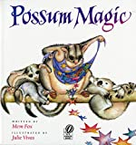 Possum Magic (Voyager Books)