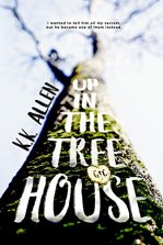 Up In The Treehouse by K.K. Allen