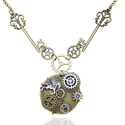 Alante In Wonderland Necklace