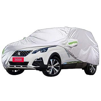Amazonfr Couverture De Voiture Peugeot 3008 Spécial