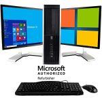 HP-Elite-Business-Desktop-Computer-Tower-PC-Intel-Ci5-2400-8GB-Ram-1TB-HDD-Wireless-WiFi-DVD-ROM-Keyboard-Mouse-24inch-Dual-LCD-Monitor-Brands-Vary-Windows-10-Renewed