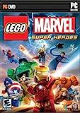 LEGO: Marvel - PC