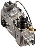 ROBERTSHAW GIDDS-506305 Low-Profile Millivolt Combination Snap Action Gas Valve