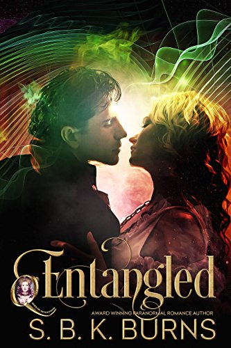 Entangled (Ages of Invention Book 1) by [Burns, S.B.K.]